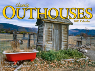 Cal 2021- Classic Outhouses Wall Cover Image