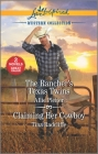 The Rancher's Texas Twins & Claiming Her Cowboy Cover Image