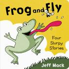 Frog and Fly Cover Image