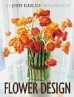 The Judith Blacklock's Encyclopedia of Flower Design Cover Image