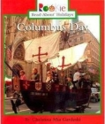 Columbus Day (Rookie Read-About Holidays: Previous Editions) Cover Image