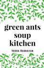 Green Ants Soup Kitchen Cover Image