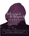 Betrayal and Beyond Journal Cover Image
