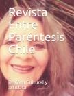 Revista Entre Paréntesis Chile Cover Image