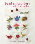 Bead Embroidery Stitch Samples: Motifs Cover Image
