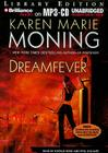 Dreamfever Cover Image