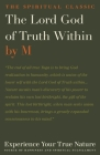 Lord God of Truth Within: Experience Your True Nature, Source of Happiness and Spiritual Fulfillment Cover Image