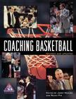 Coaching Basketball Cover Image