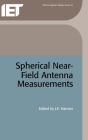 Spherical Near-Field Antenna Measurements (Electromagnetic Waves) Cover Image