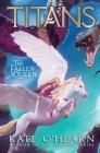 The Fallen Queen (Titans #3) Cover Image