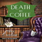 Death by Coffee (Bookstore Cafe Mystery #1) Cover Image