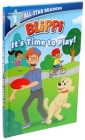 Blippi: It's Time to Play: All-Star Reader Pre-Level 1 (Library Binding) (All-Star Readers) Cover Image