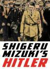 Shigeru Mizuki's Hitler Cover Image