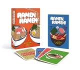 Ramen, Ramen!: A Memory Game Cover Image