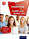 Diploma in Leadership for Health and Social Care Level 5 Cover Image