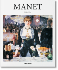 Manet Cover Image