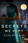 The Secrets We Kept: A novel Cover Image
