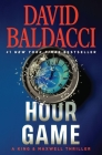 Hour Game (King & Maxwell Series #2) Cover Image