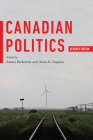 Canadian Politics, Seventh Edition Cover Image