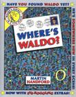 Where's Waldo?: Reissue Cover Image