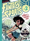 Fantasy Sports, Volume 2: The Bandit of Barbel Bay Cover Image