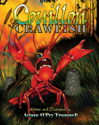 Couillon the Crawfish Cover Image