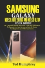 Samsung Galaxy Note 20, Note 20 plus and Note 20 Ultra User Guide: The Complete Manual with Tips, Tricks and illustrations to Operate the New Samsung Cover Image