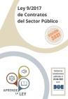 Ley 9/2017 de Contratos del Sector Público Cover Image
