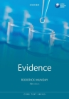 Evidence Core Text Cover Image