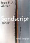 Sandscript Cover Image