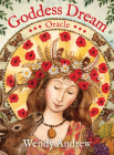 Goddess Dream Oracle: (Book & Cards) (Rockpool Oracle Cards) Cover Image