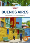 Lonely Planet Pocket Buenos Aires 1 Cover Image