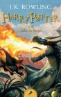 HarryPotter y el cáliz de fuego / Harry Potter and the Goblet of Fire Cover Image