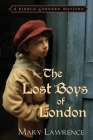 The Lost Boys of London (Bianca Goddard Mystery #5) Cover Image