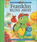 Franklin Runs Away (A Franklin TV Storybook) Cover Image