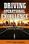 Driving Operational Excellence: Successful Lean Six Sigma Secrets to Improve the Bottom Line Cover Image