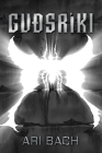 Gudsriki (Valhalla #3) Cover Image