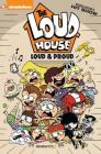 The Loud House #6: Loud and Proud Cover Image
