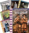 Biographies of the 1800's, 8-Book Collection (Primary Source Readers) Cover Image