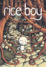 Rice Boy Cover Image