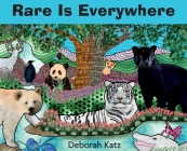 Rare Is Everywhere Cover Image
