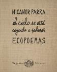 Ecopoemas Nicanor Parra: El cielo se está cayendo a pedazos (Ecolibri) Cover Image