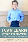 I Can Learn When I'm Moving Cover Image