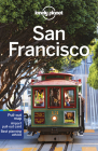 Lonely Planet San Francisco (City Guide) Cover Image