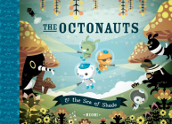 The Octonauts and the Sea of Shade Cover Image