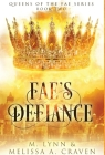 Fae's Defiance (Queens of the Fae Book 2) Cover Image