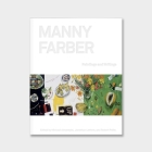 Manny Farber: Paintings & Writings Cover Image