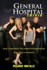 General Hospital Trivia: Facts, Things About The Longest-Running American Soap Opera In Production Cover Image