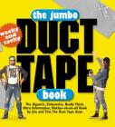 The Jumbo Duct Tape Book Cover Image