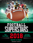Football Superstars 2018: Facts & STATS Cover Image